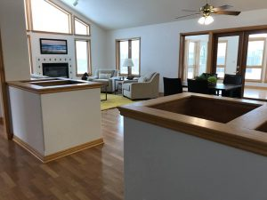 Home Staging in St Paul MN